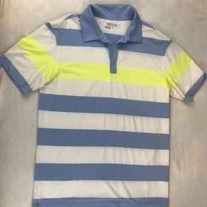 Mens Nike Golf Dri-Fit Golf Polo Shirt Medium
